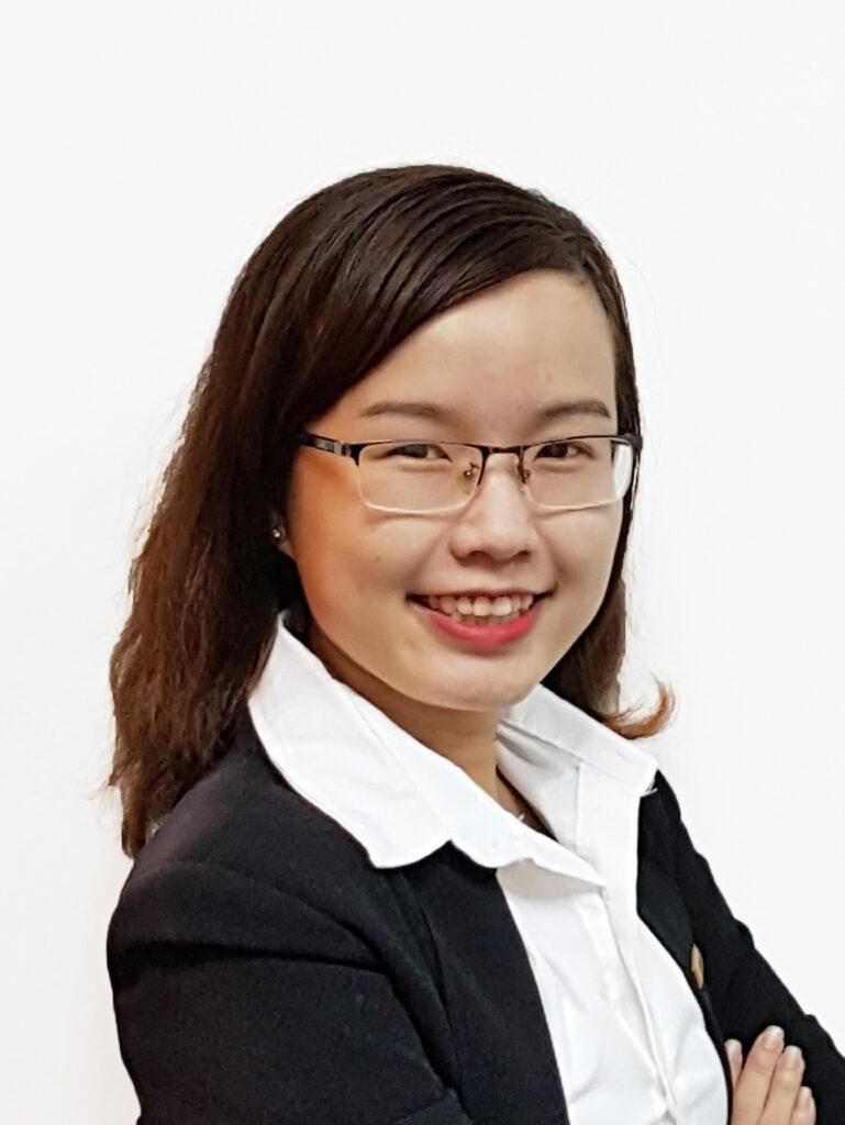 Nguyen Thi Phong Lan (Megan)