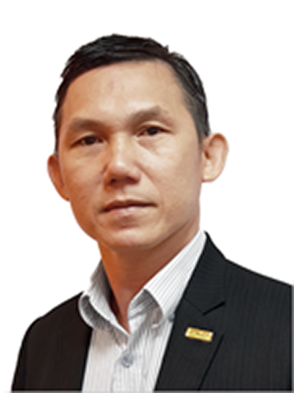 Bui Cong Thanh (James) 27