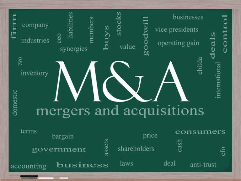 Corporate - M&A