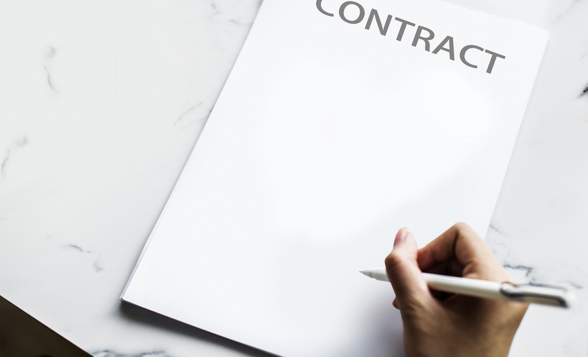 Hệ quả của hợp đồng thương mại vô hiệu 1