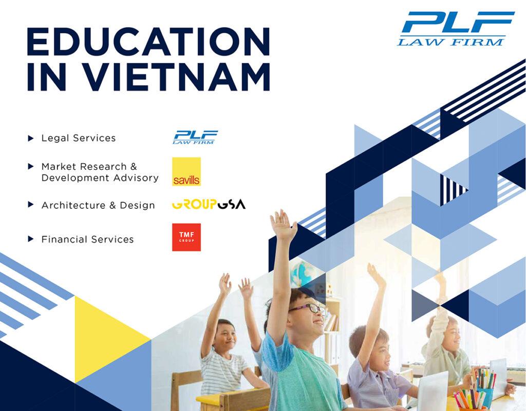 Thành lập trường học ở Việt Nam