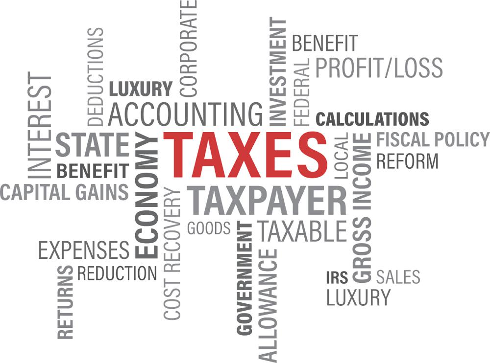 Điều kiện khấu trừ thuế giá trị gia tăng đầu vào theo quy định mới 1