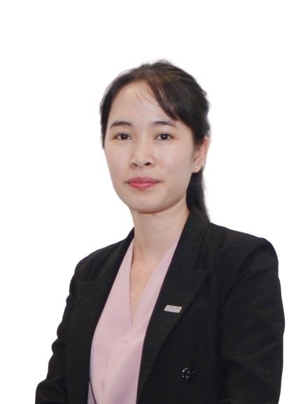 Phan Thi Chuc Y (Rachel) 25
