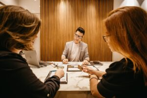 HR-Admin Services