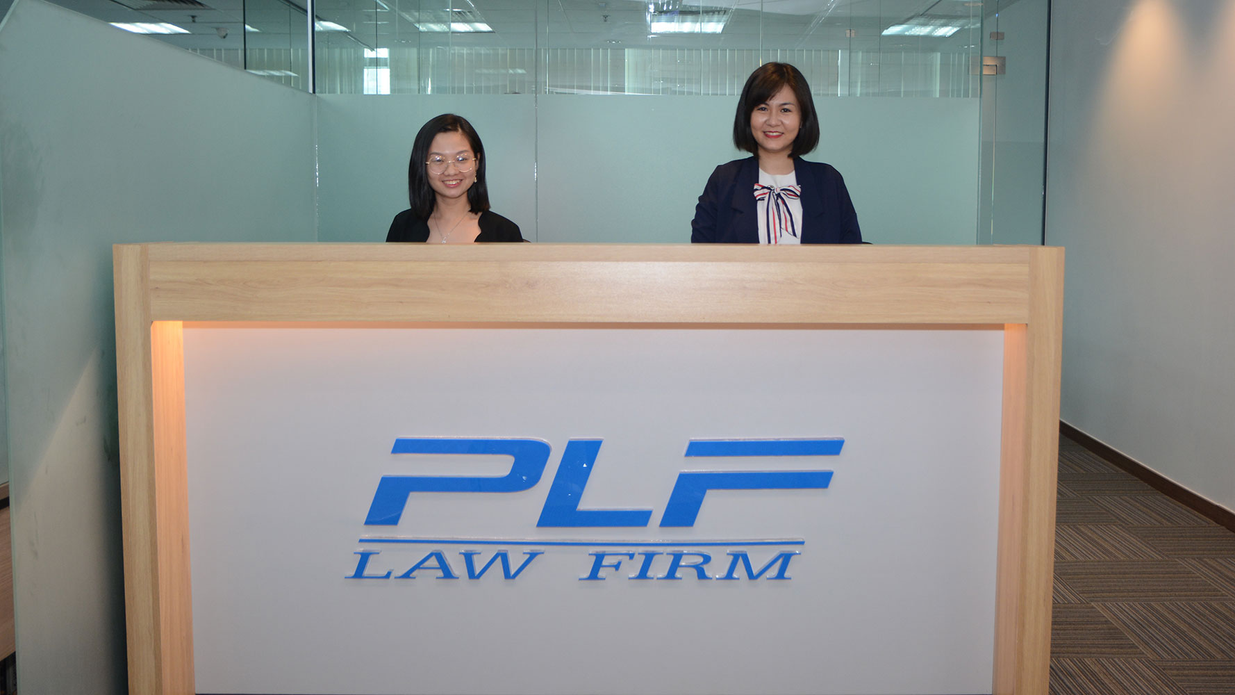 PLF LAW FIRM