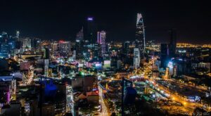 Real Estate Business Opportunities for Foreign Investors in Vietnam