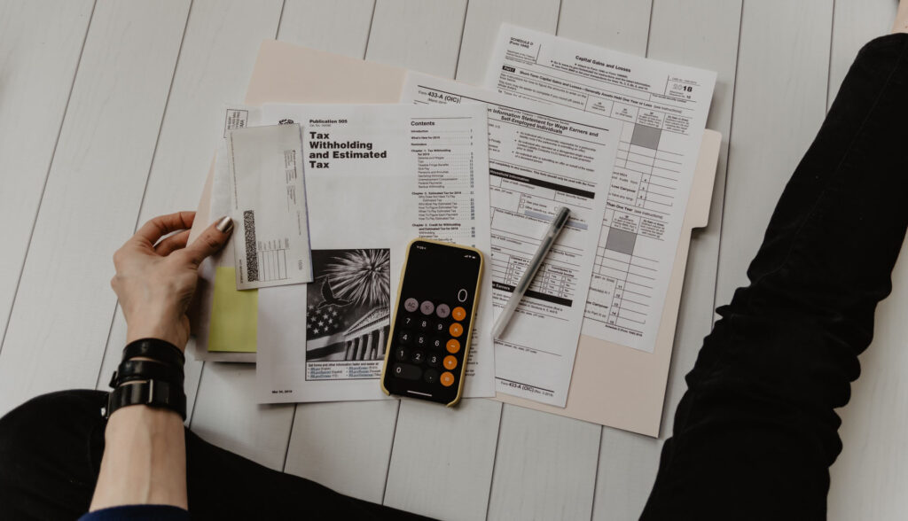 Covid-19 and Overview of Tax Regime