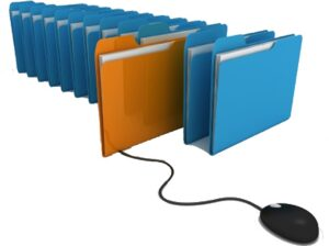 Enterprise And Documents Need To Storage