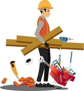Office Construction – Hiring Contractor Or Doing Yourself
