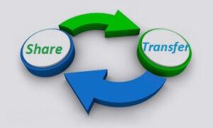 Transfer Of Shares Under The Law On Enterprises 2020