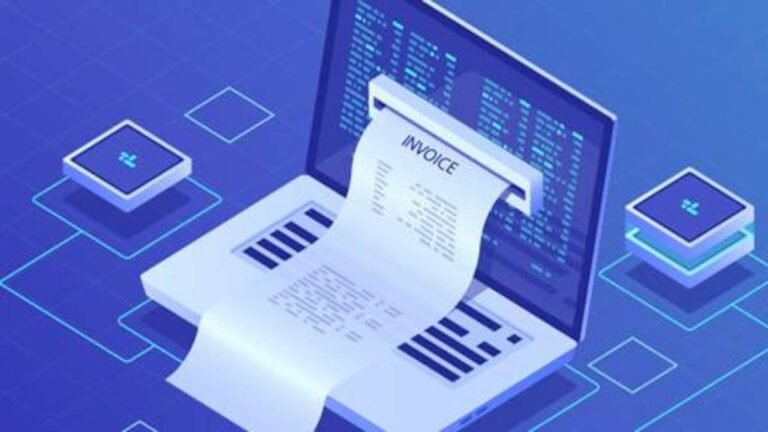 What Is New In E-Invoices From July 1St 2022