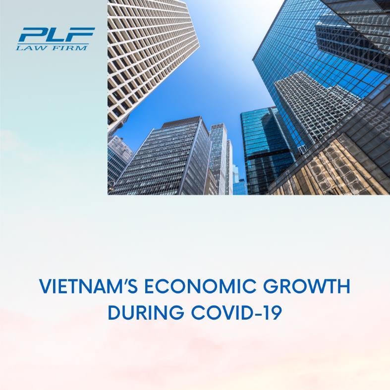Vietnam'S Economic Growth During Covid-19