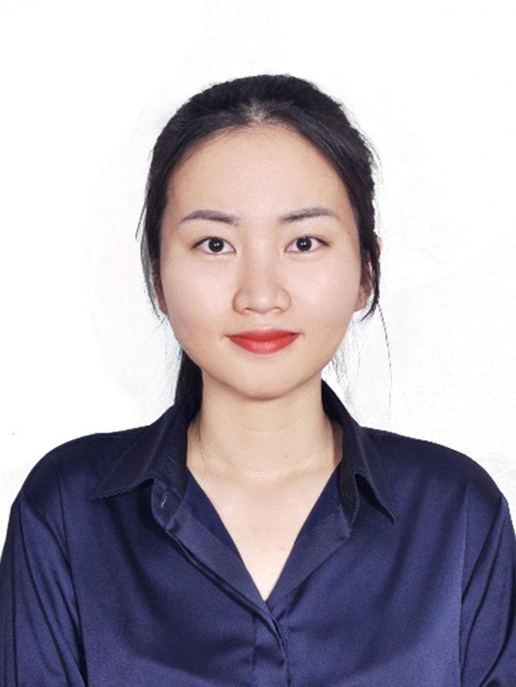 Helen Huynh PLF