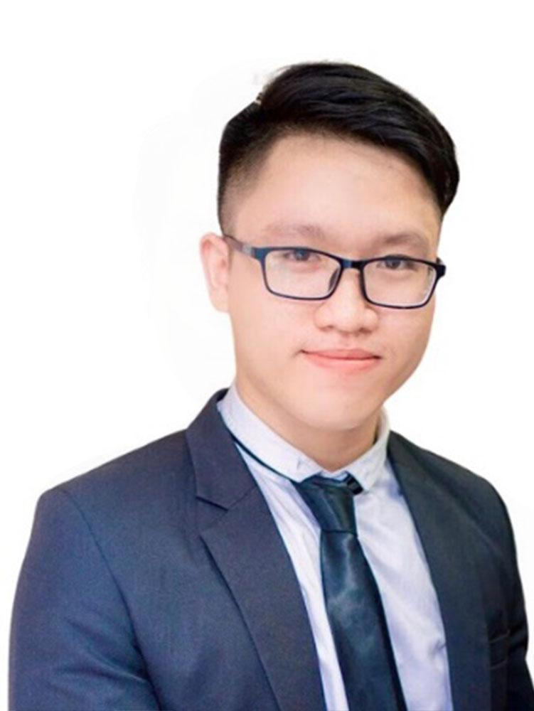 Hoang Tran PLF