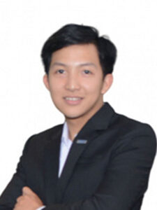 Tony Nguyen PLF