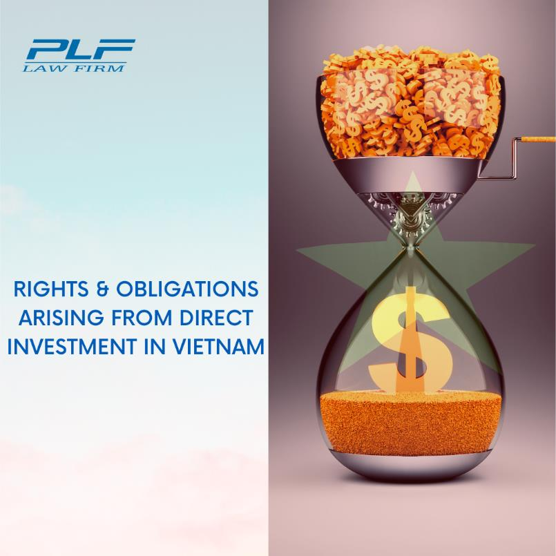 Rights And Obligations Arising From Direct Investment In Vietnam