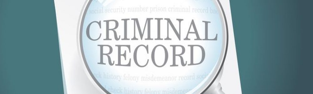18620690 - taking a close look at a criminal record