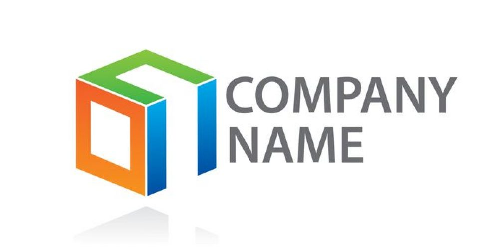 9458039 - template to mark the company. put your company name rather than text.